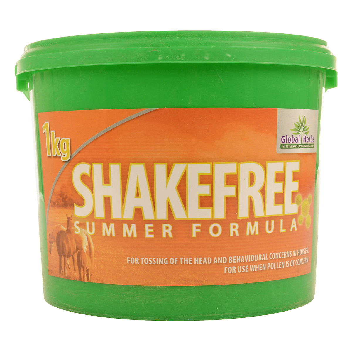 Shakefree (all seasons)