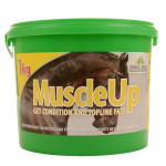 Muscle Up 1kg Front