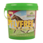 Fly Free 500g Front